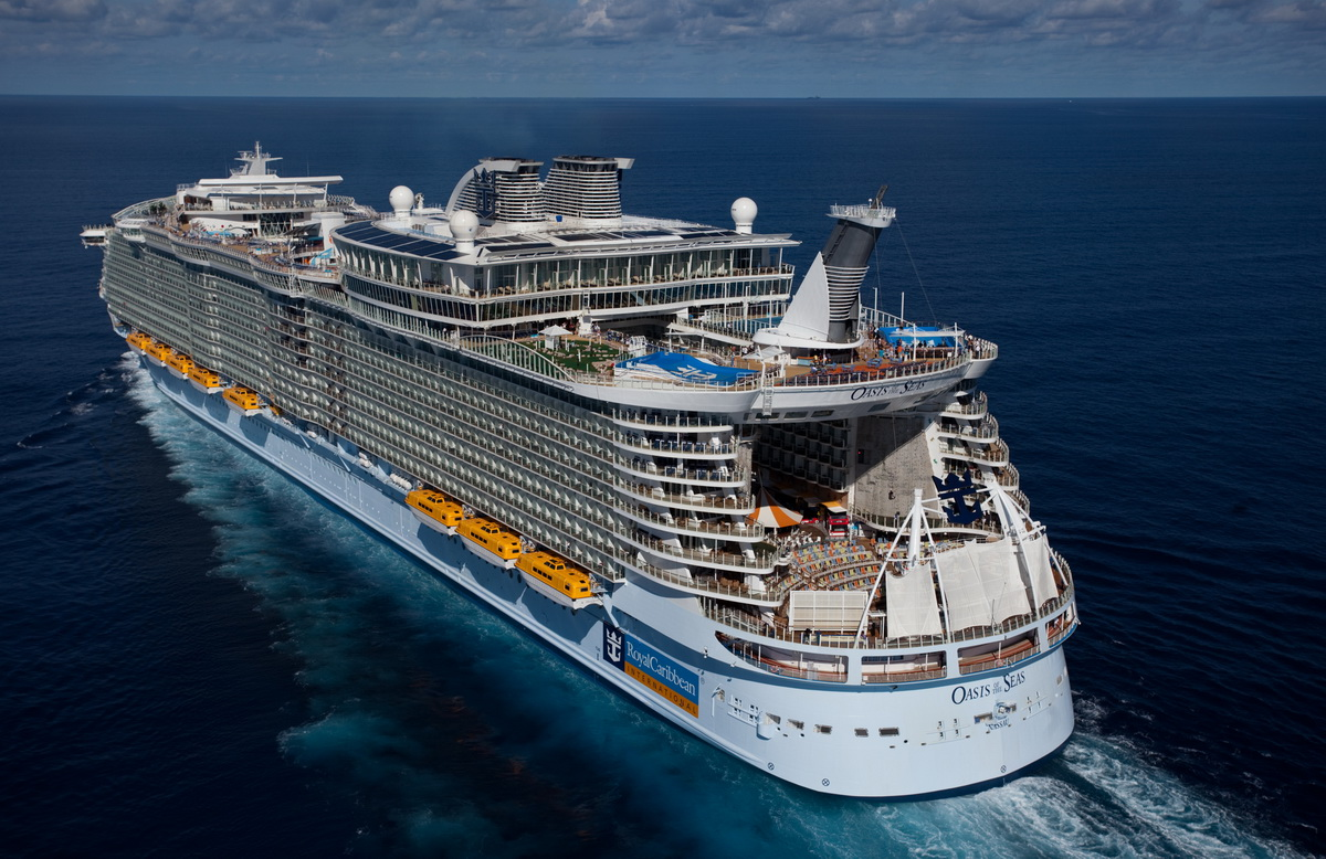 Royal Caribbean Announces Winter 2013-14 Caribbean Vacations - Blog, News, and Updates | Cariloha