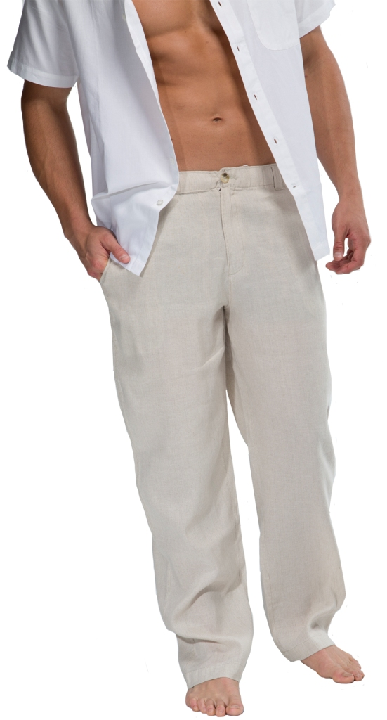 New Bamboo Linen Pants - Perfect for Your Cruise Adventure - Blog ...