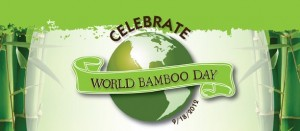 cariloha, bamboo day, eco friendly products
