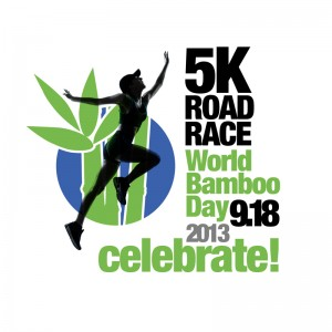 World Bamboo Day September 18