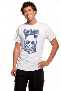 Cariloha Bamboo Men's Stay Cool Shirt Design