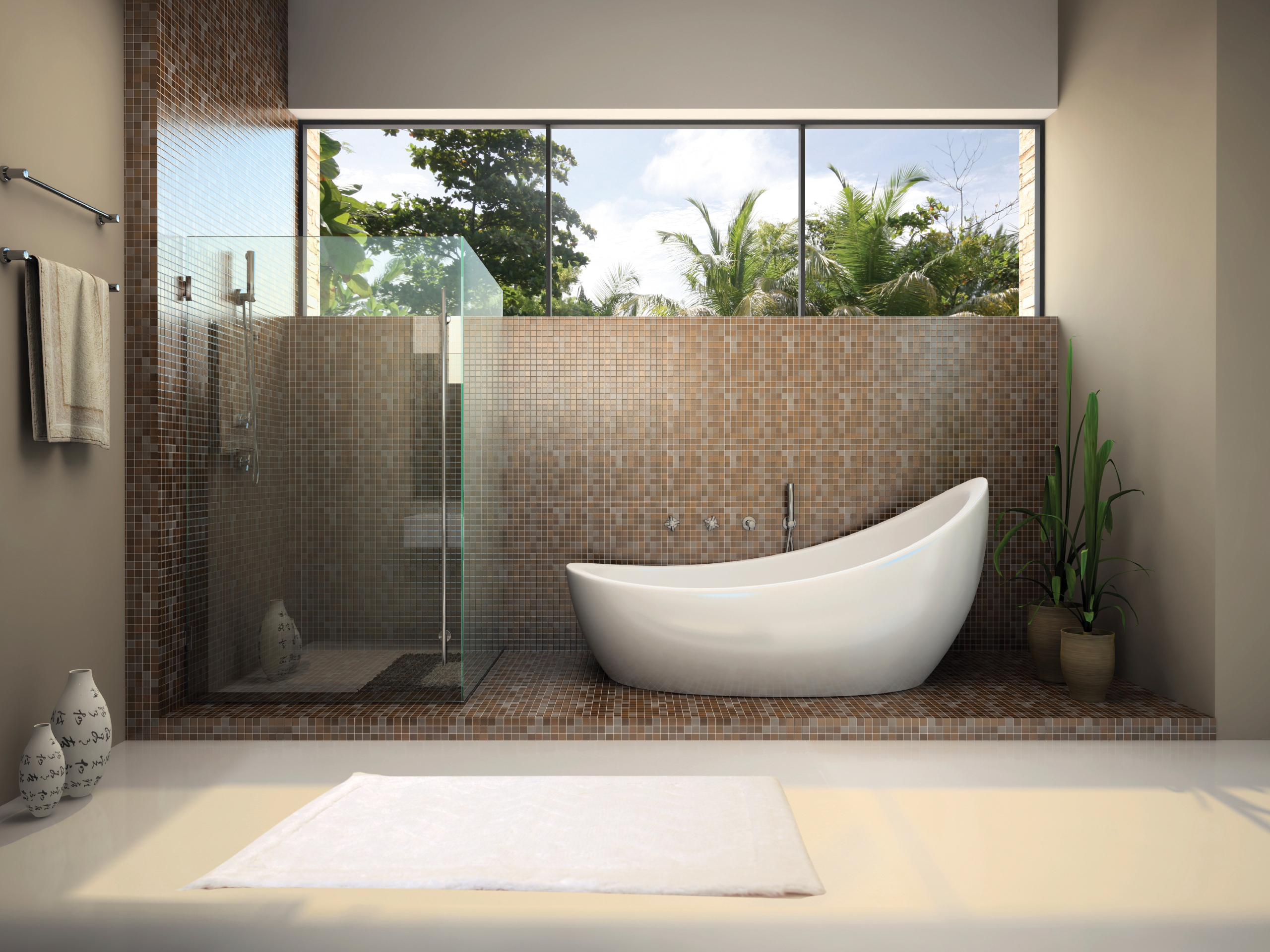 mathelp unsealed it l your or slipping left shower wood in around this bathroom teak can stunning be bamboo mat square bath prevent with easily