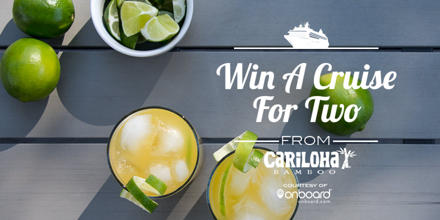 cruise-for-two-cariloha-giveaway-contest