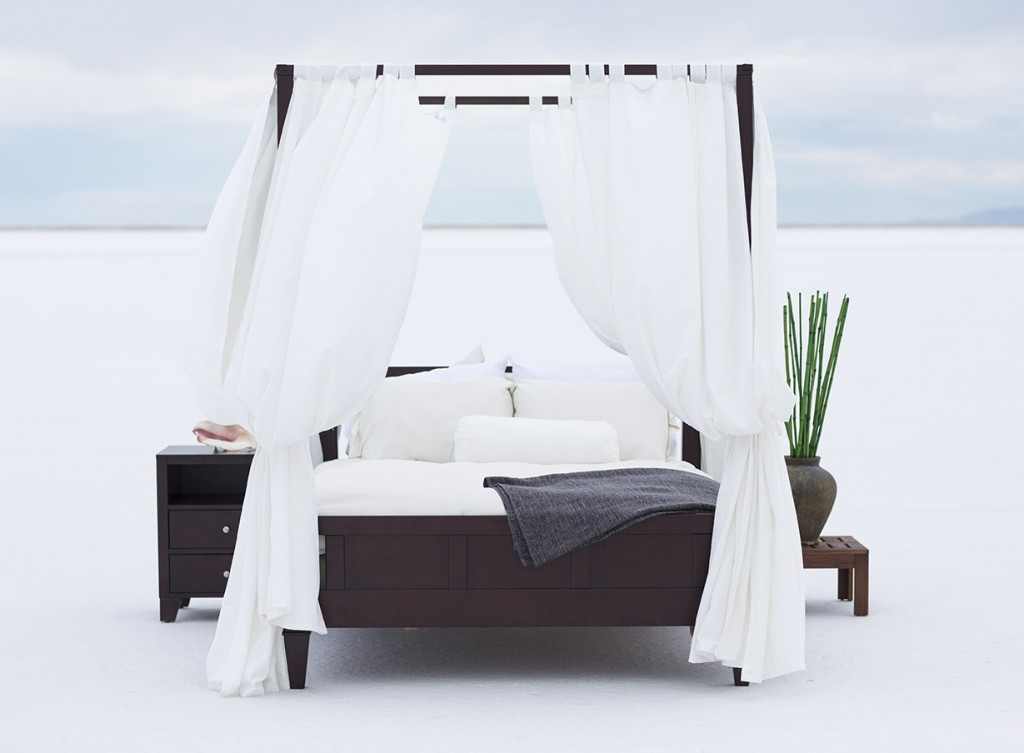 cariloha-bamboo-bed-Ivory-Sheets