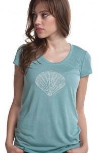 cariloha bamboo spring 2015 graphic tee launch