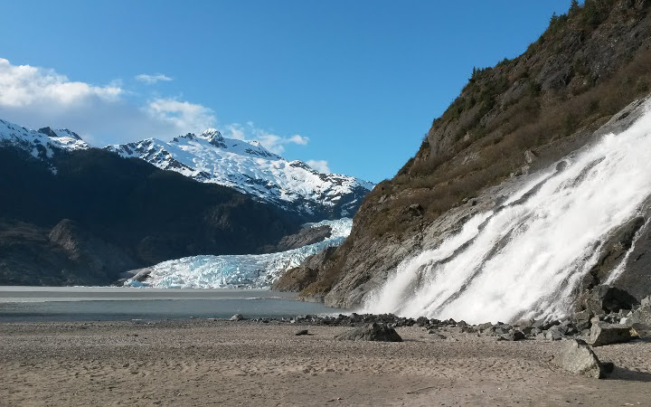 Cariloha's Inside Scoop on Juneau, Alaska