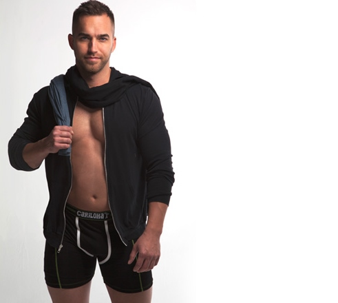 Cariloha Launches New Line of Bamboo Boxer Briefs