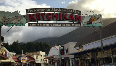 Cariloha's Inside Scoop on Ketchikan, Alaska