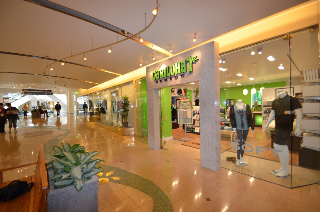 7da107f09680 Portland s First Cariloha Bamboo Store Opens in Pioneer Place