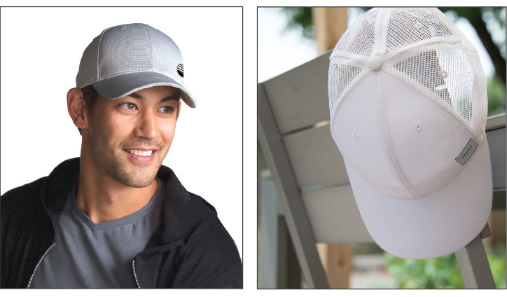 5 Types of Hats Proven to Keep You Cooler While You Golf