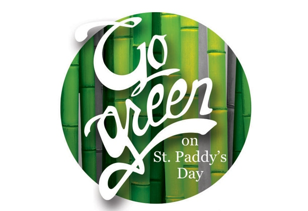 Go Green this St. Patrick's Day with Cariloha