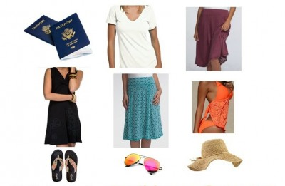 What to Pack for a Caribbean Getaway