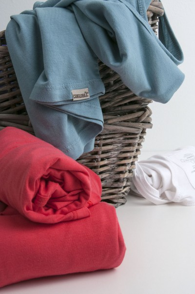 How to Keep Your Clothes Looking, Feeling Fresh