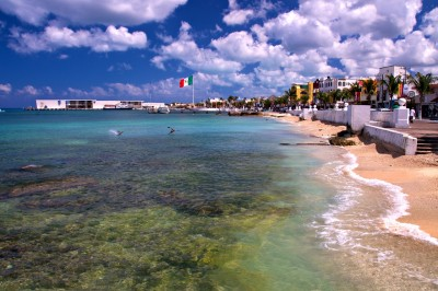 Where to Have Fun and Stay Cool in Cozumel, Mexico