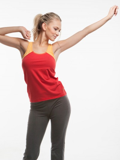 Get Beach-Body Ready in Bamboo Clothing