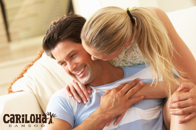 5 Guaranteed Ways to Show Your Husband You Love Him