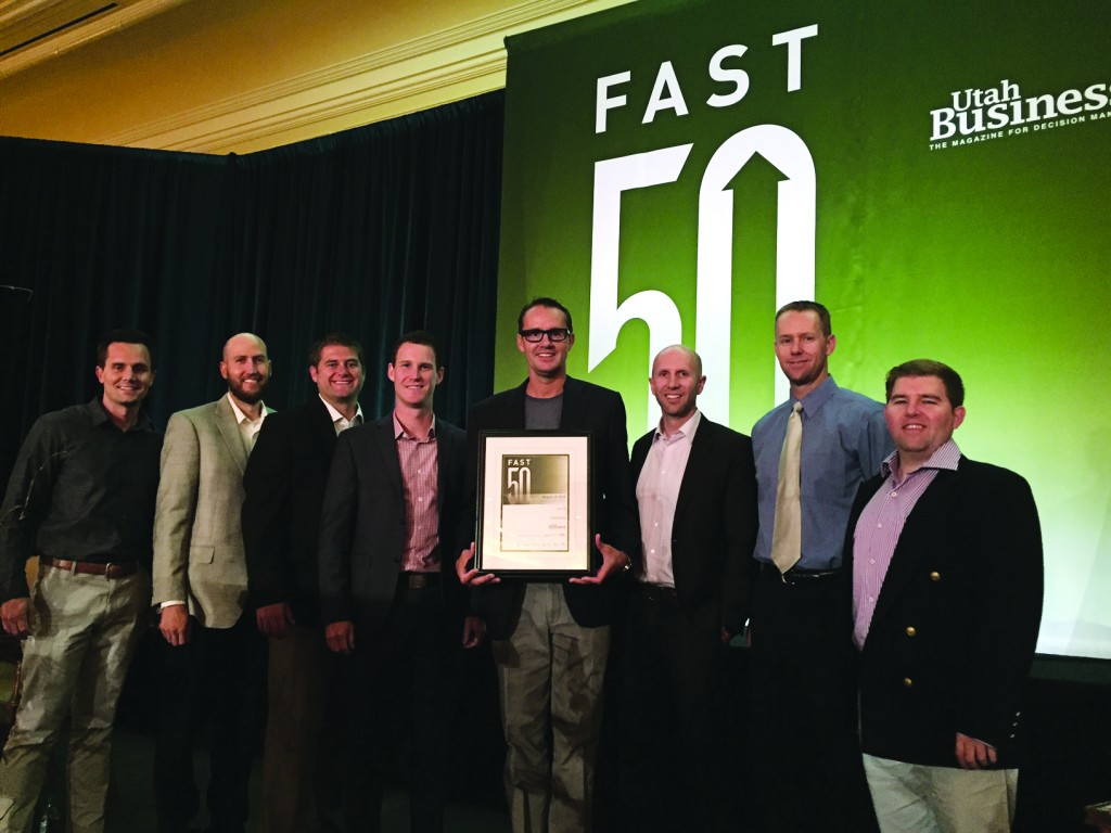 Cariloha Honored as one of the 50 Fastest-Growing Companies