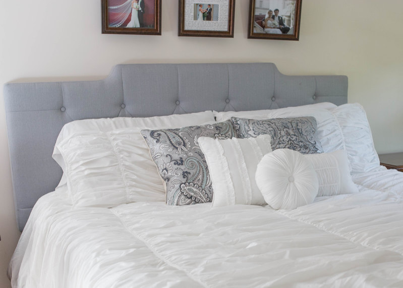 5 Tips for Creating a Comfier Bed