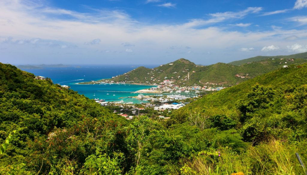 The Inside Scoop on Tortola, BVI