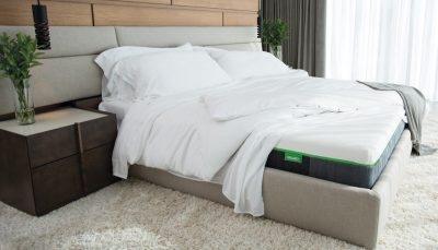 Bedding, Clothing and Bath Goods Retailer, Cariloha, Introduces Bamboo Mattress