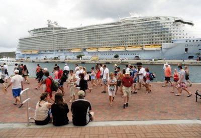"Top Royal Caribbean ""Hacks,"" From Cruise Critic"