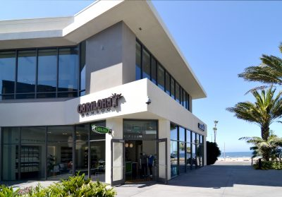 Orange County's First Cariloha Store Opens in Huntington Beach's Pacific City Mall
