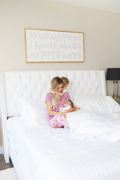 Sleep Better with Cariloha's Bamboo Mattress