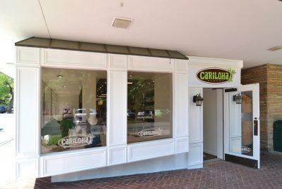 Big Oklahoma Hello! to the First Cariloha Store in the State