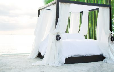 Cariloha Bamboo Mattresses Are The Dreamy-Soft Beds We've Been Waiting For