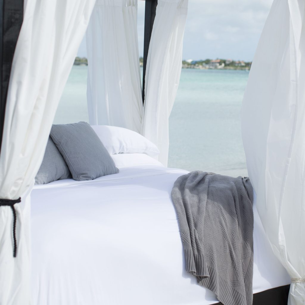 Your Bedding is the Likely Culprit for Your Allergy Woes