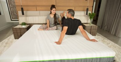 Deconstructing the Cariloha Bamboo Mattress: An Unbiased Review