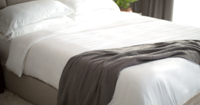 Three Health Benefits that Come from Sleeping on a Bamboo Mattress