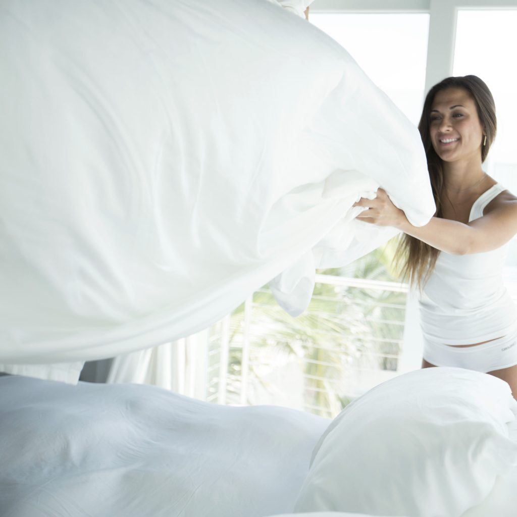 Three Ways to Prevent Asthma Issues with Better Bedding