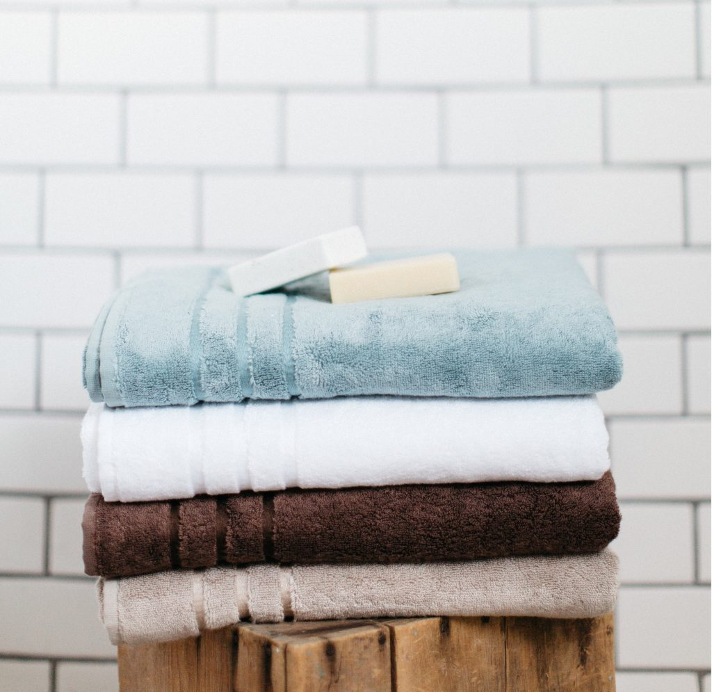 How to Keep Your Towels in Pristine Condition