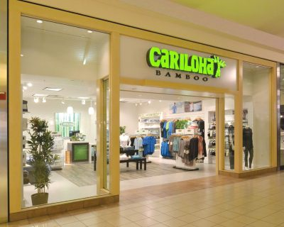 Cariloha Opens its Second Store in the Nation's Capital!