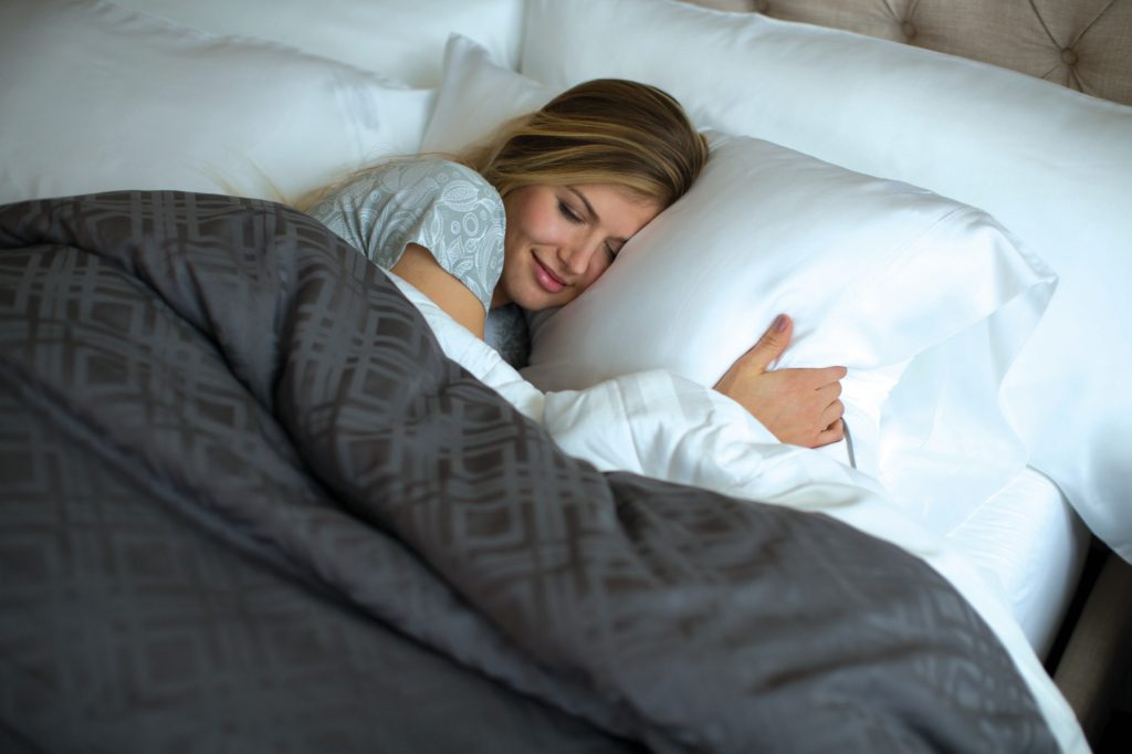 Women's Health Spotlights Cariloha Bamboo Pillows as Best Relief for Neck Pain