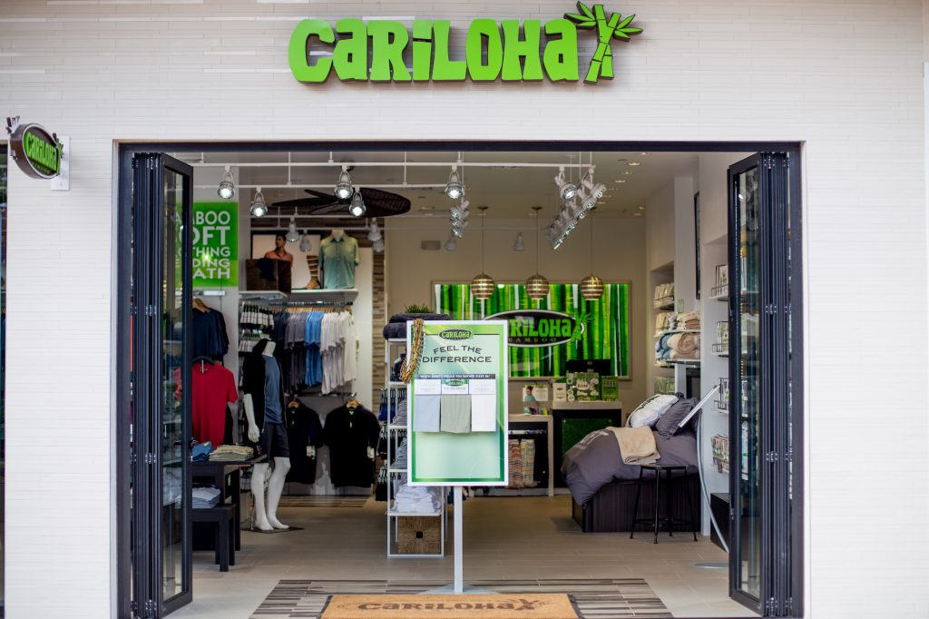 Cariloha Bamboo Featured on Deal Crunch – All Things Retail in Detail