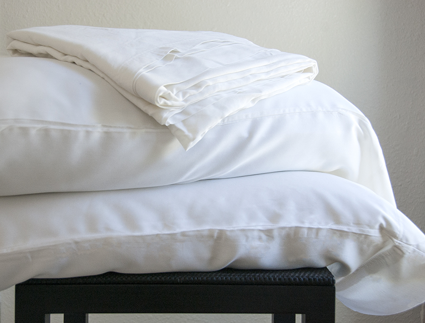 How to Wash Your Pillows to Keep Them Germ-Free