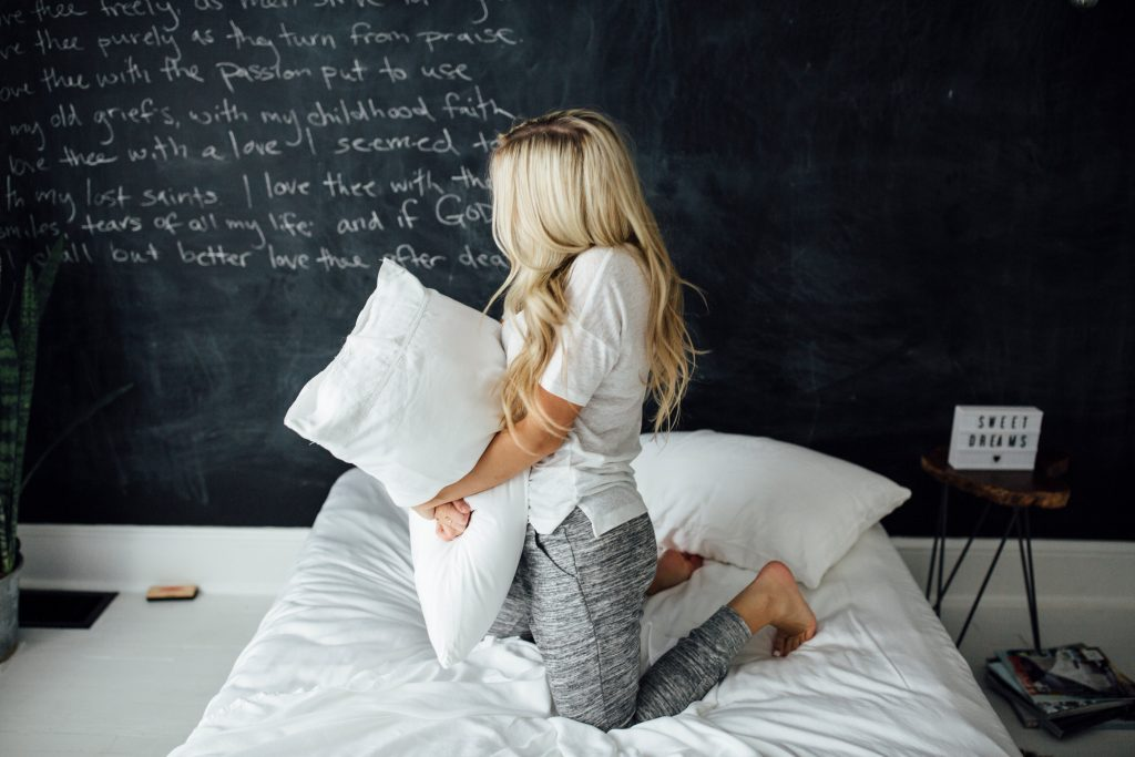 How Often Do You Need to Replace Your Pillow?