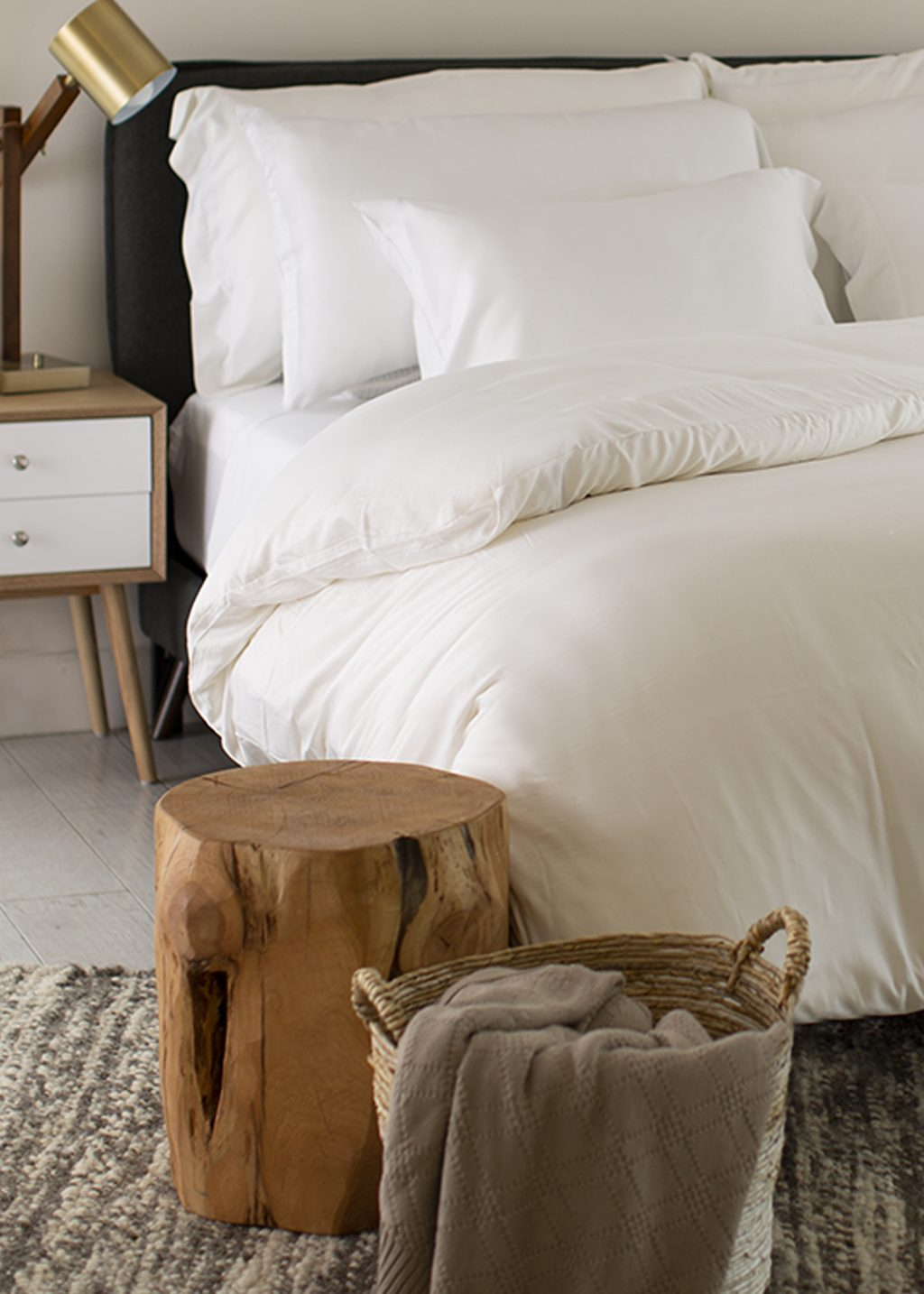 How to Keep Your Sheets Nice and Soft