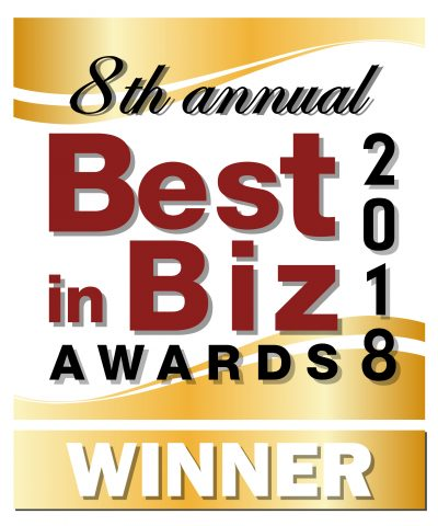 Cariloha Wins Gold and Bronze in Best in Biz Awards 2018