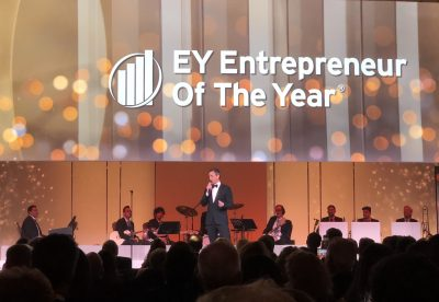 Cariloha CEO Jeff Pedersen Recognized at National EY Entrepreneur Of The Year® Awards