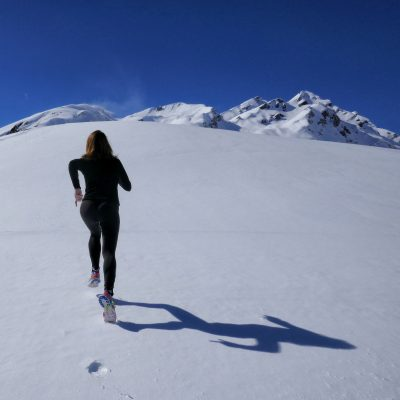 Stay Healthy and Fit During the Cold Winter Months