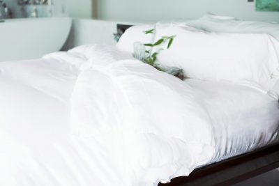 Cariloha Organic Bamboo Sheets: Vacation in Bed by Modern Travelers