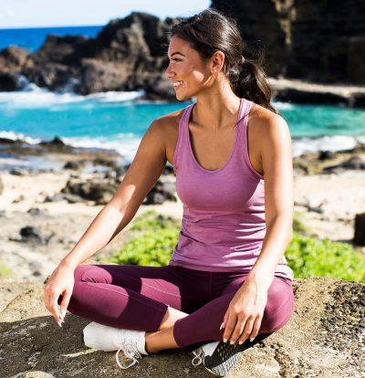 Six Fitness Apparel Trends We Love