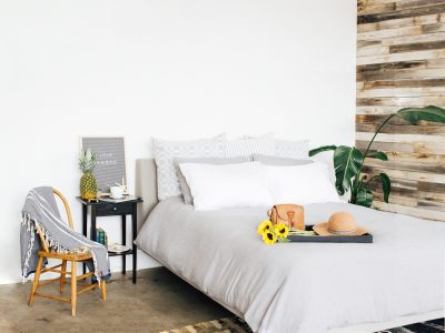 Spring Cleaning Your Bedroom and How to Make it Last Longer