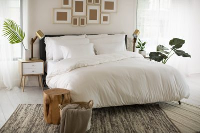 Town & Country Spotlights Cariloha Bamboo Sheets