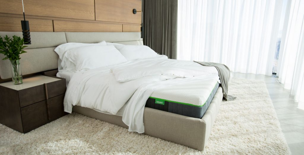 Cariloha Spotlighted in Elle Decor as Best Eco-Friendly Mattress