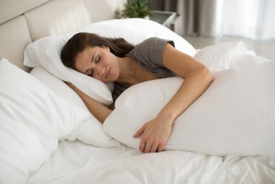 Cariloha Bamboo Pillows Spotlighted in Heavy as Solution for Sweaty Sleepers