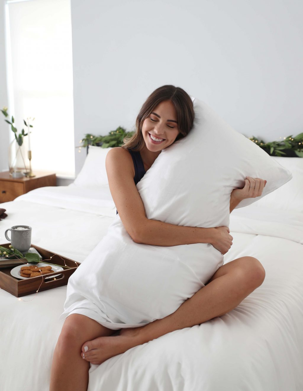 One Good Thing Talks about Sheets Being Something Not to Buy Cheap